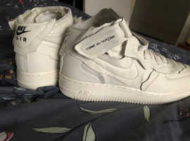 Airforce 1 limited edition