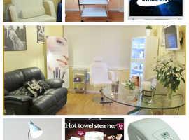 Beauty Salon Furniture Package