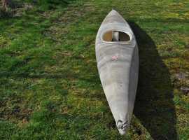 Kayak for sale as photos £50 ono.