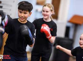 3 Beginner Friendly Trial Classes - Kids & Teens £14.95