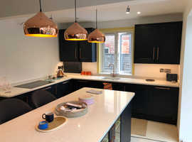 Property services, carpentry & joinery and bespoke services