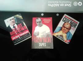 3 True Crime Books