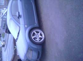 Audi TT QUATTRO (180 BHP), 1999 (T) Blue Coupe, Manual Petrol, 13,000 miles
