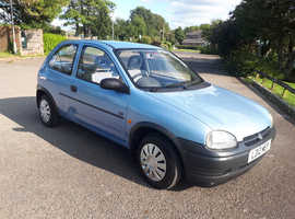 Vauxhall CORSA 1.4 LS, 1993 (L) Hatchback, Manual