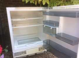 siemens integrated under counter fridge spares or repair