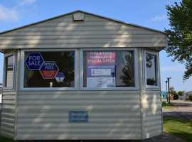 Delta Holiday, Static Caravan, Holiday Home, Lodge, Pevensey Bay, Eastbourne, East Sussex