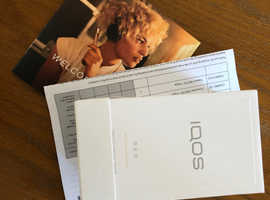 iqos 3 duo white latest edition