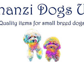 Shanzi Dogs UK