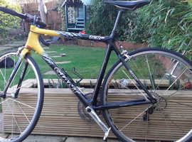 Giant tcr c1   bike medium/large frame
