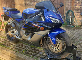 Honda Motorcycles For Sale In Berkshire Freeads Motorcycles In
