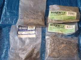 Various Nails DIY
