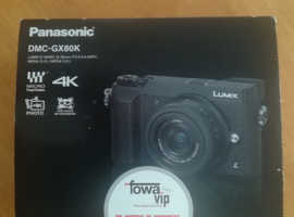 For Sale Panasonic GX80K and 12-32 lens
