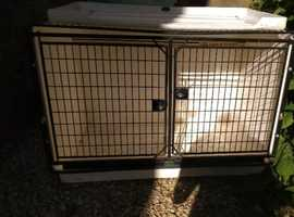 Lintran dog crate or for cars