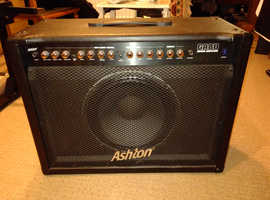 Ashton GA80 guitar amplifier