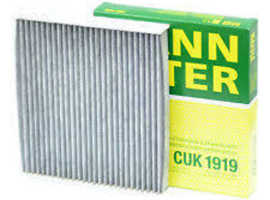 MANN FILTER CUK1919 BOXED AND BRAND NEW ONLY £4.20