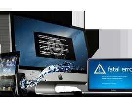 Repaire pc laptop