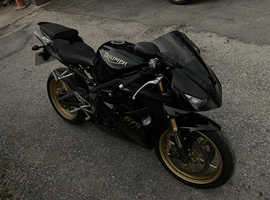Triump Daytona 675 *LOW MILEAGE*