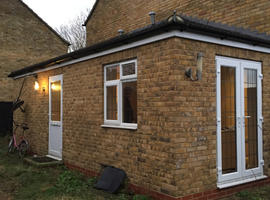Studio/Bedsit   Located in barkingside IG5 , London the property the nearest underground railway station is fairlop central line which is 0.9 miles aw