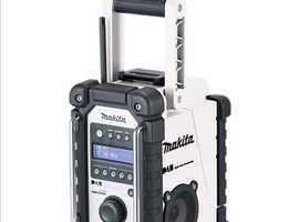 Brand New Makita Radio DMR109