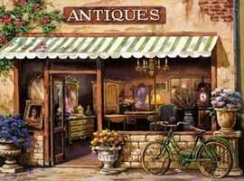 SHOP WANTED ESSEX / LONDON / KENT FOR MY ANTIQUES BUSINESS RELIABLE MATURE TENANT
