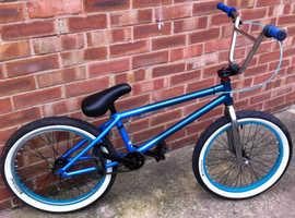 Industry Bmx Bike