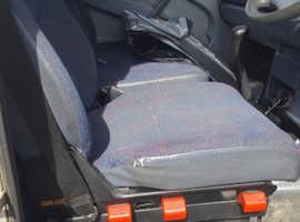 Mercedes Sprinter 3.5 Ton Horsebox