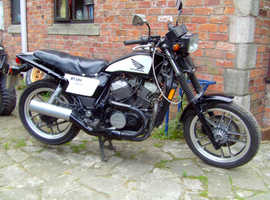 honda vt 500 ascott for sale