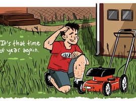 Marks Lawn Mower, Garden Tools & Equipment Service / Repair
