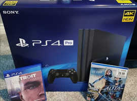 ps4 pro going cheap