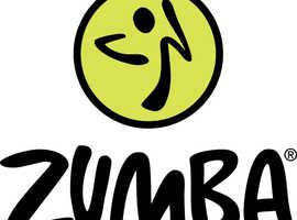 Zumba in New Haw, Byfleet, West Byfleet, Woking area
