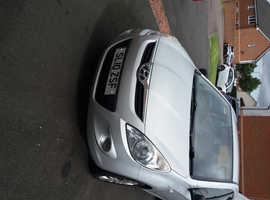 Hyundai i20, 2010 (10) Silver Hatchback, Manual Petrol, 104,500 miles