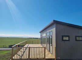 Luxury Omar Atrium Brand New Lodge On Stunning New Development at Coniston View
