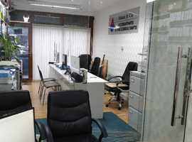Office to share/Rent