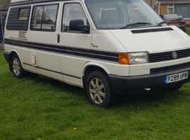 VW  T4 Topaz