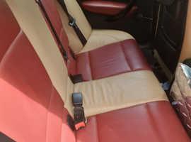 BMW 1 series, 2005 (05) Silver Hatchback, Manual Petrol, 107,792 miles