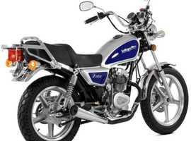 Cheap & Sexy Motor Bike