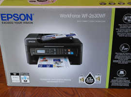 Epson Printer Taking up space