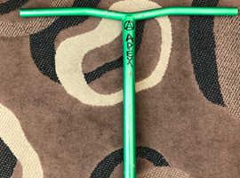 Apex Bol Bars - Green