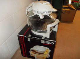 halogen cooker  this is FREE