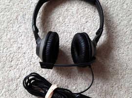 Creative HS-720 USB Headset with Mic