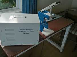MP-8000 Multi Purpose Ozone Generator.