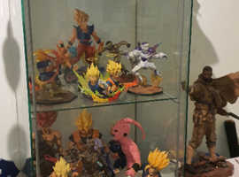 Random collection of figures