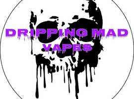 Dripping Mad Vapes Ltd