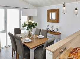 Aspire Muskoka** 40x20 Lodge with 3 Bedroom on New Lakeside Development** Large Deck included.