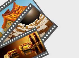 Educational Videos + Web Videos + Affordable Filming + Video Editing = VerdigrisTV