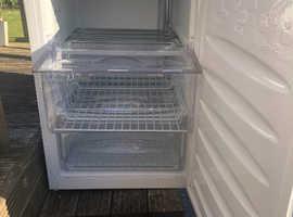 Beko undercounted freezer