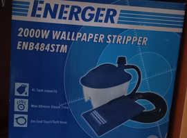 Energer Wallpaper Steam Stripper