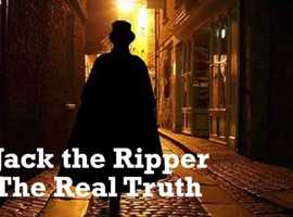 Jack The Ripper - The Real Truth!