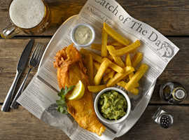 Traditions and Culture Behind The British Food