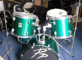 PP Drumkit